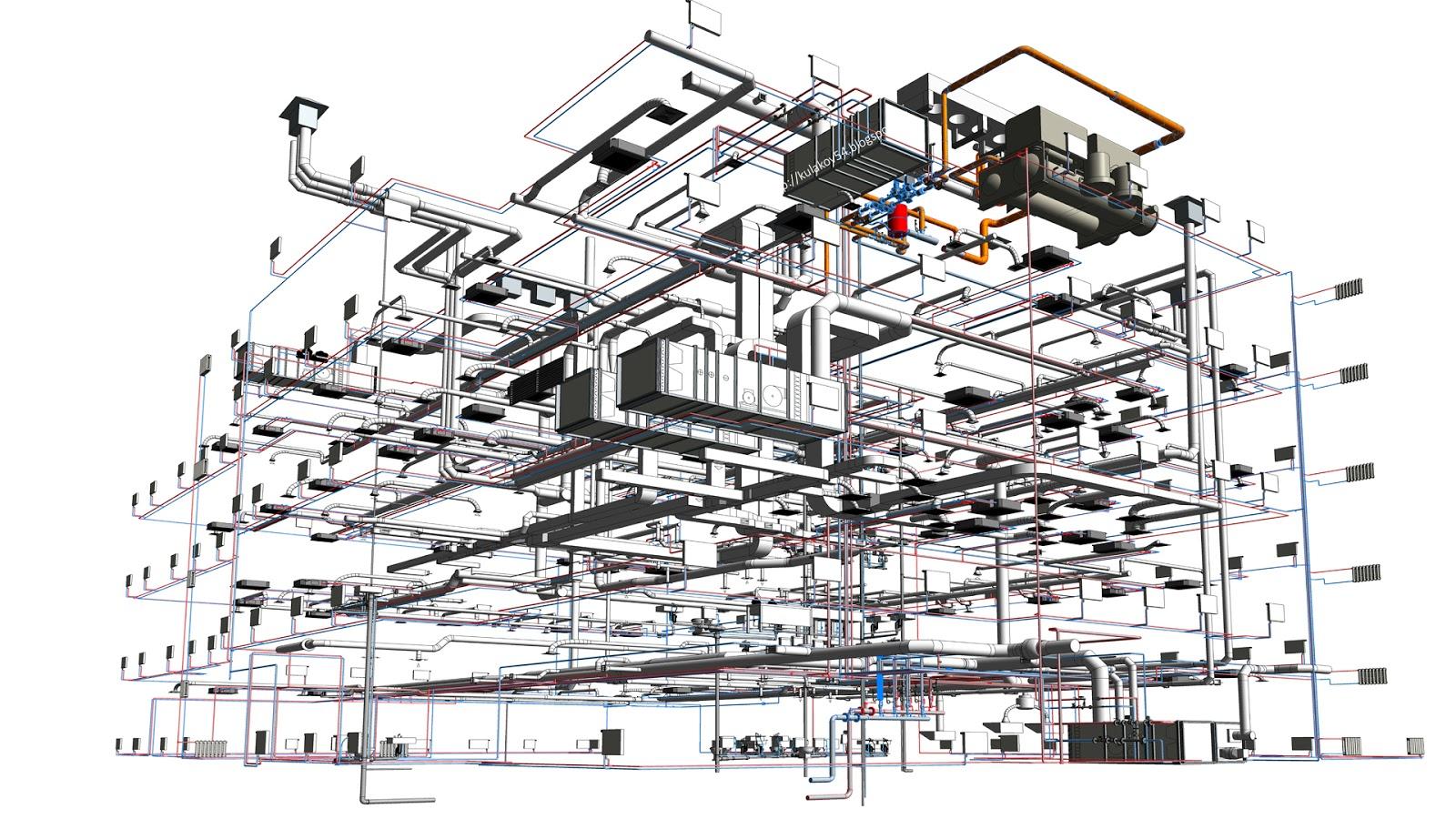 Проектирование, поставка и монтаж комплексных решений